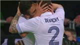 Những khoảnh khắc khôi hài nhất tại EURO 2012