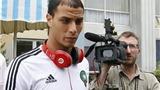 Bị Arsenal bỏ rơi, Chamakh tìm đến Valencia?