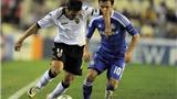Bán Villa, Silva, Mata, giờ Alba. Valencia vẫn phải đứng thứ Ba!