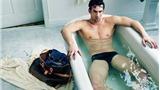 """""""Đi đêm"""" với ông lớn thời trang, Phelps nguy cơ bị tước huy chương"""