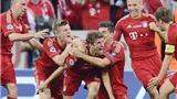 Bayern đại thắng
