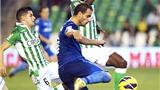 """Malaga hòa, Valencia thua: Không thể """"học đòi"""" theo Barca"""