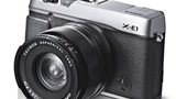 Fujifilm X ra mắt máy ảnh XF1 và X-E1