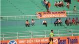 Chữ tín trong bóng đá Việt Nam