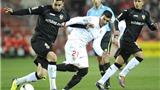 Liga không chỉ có Barca - Real: Thổi lửa cho Champions League