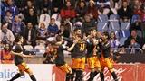 Valencia nhọc nhằn chinh phục Riazor: Chờ đấy, Barca!