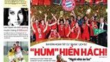 Đọc gì trên báo Thể thao & Văn hóa số ra ngày 03/06/2013?