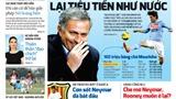 Đọc gì trên báo Thể thao & Văn hóa số ra ngày 04/06/2013?