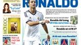 Đọc gì trên báo Thể thao & Văn hóa số ra ngày 06/06/2013?
