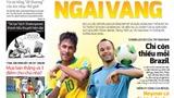 Đọc gì trên báo TT&VH số ra ngày 30/06/2013?