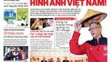Đọc gì trên báo TT&VH số ra ngày 16/07/2013?