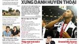 Đọc gì trên báo TT&VH số ra ngày 26/07/2013?