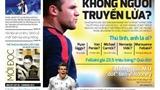 Đọc gì trên báo TT&VH số ra ngày 8/08/2013?