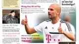 Đọc gì trên báo TT&VH số ra ngày 9/08/2013?