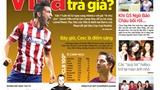 Đọc gì trên báo Thể thao & văn hóa số ra ngày 28/08/2013?