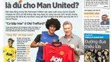 Đọc gì trên báo Thể thao & văn hóa số ra ngày 04/09/2013?