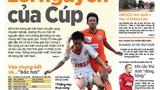 Tìm đọc báo Thể thao & Văn hóa số 248, ra ngày 05/09/2103