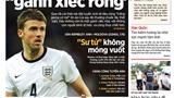 Đọc gì trên báo Thể thao & văn hóa số ra ngày 6/9/2013?