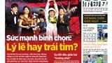 Đọc gì trên báo Thể thao & văn hóa số ra ngày 9/9/2013?