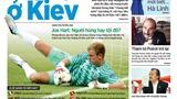 Đọc gì trên báo Thể thao & văn hóa số ra ngày 10/9/2013?