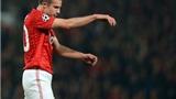 Robin van Persie chắc chắn sẽ nghỉ trận gặp Liverpool