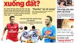 Đọc gì trên báo Thể thao & Văn hóa số ra ngày 01/10/2013?