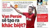 Đọc gì trên báo Thể thao & Văn hóa số ra ngày 02/10/2013?