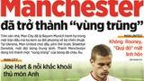 Đón đọc báo Thể thao & Văn hóa, số 277, ra ngày 04/10/2013