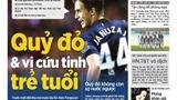 Đọc gì trên báo Thể thao & Văn hóa số ra ngày 7/10/2013?