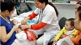 TP.HCM sẽ tiêm lại vắcxin Quinvaxem cho trẻ từ ngày 11/11