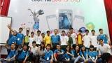Chính thức phát động Cuộc thi Sáng tạo Ứng dụng Di động 2013