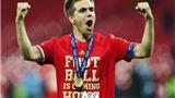 Bayern Munich được hưởng lợi thế nào từ sự vắng mặt của Philipp Lahm?