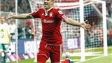 Bayern Munich đang bất công với Robben?