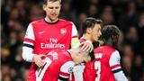 20 hậu vệ xuất sắc nhất thế giới năm 2013: Có Vidic, Baines, Cole nhưng vắng bóng Arsenal
