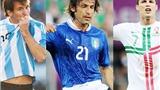 DUYÊN NỢ World Cup 2014: Ronaldo & Cái 'dớp' người Đức. Messi phải trả nợ thay Maradona. Hà Lan - TBN tái hiện chung kết 2010.
