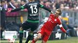 21h30 ngày 07/12, Weder Bremen - Bayern Munich: Bremen, thời oanh liệt nay còn đâu
