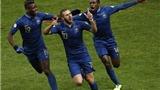 ĐT Pháp rơi vào bảng 'dễ nhất World Cup': Với người Pháp, không có bảng đấu nào dễ cả