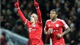 Bayern = Dortmund + 10: Bundesliga đã hạ màn?