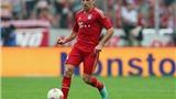 Uli Hoeness 'đòi' trao Quả bóng vàng cho Ribery