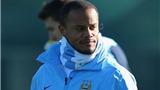 Bản tin tối 11/12: Kompany lọt vào tầm ngắm của Monaco, Man City quan tâm tới Pique