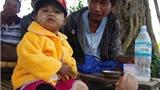 Cuộc sống của người dân nghèo Nay Pyi Taw