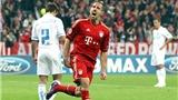 Quảng Châu Evergrande - Bayern Munich: Nhấn chìm giấc mơ của người Trung Quốc