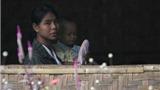 Chân dung Myanmar