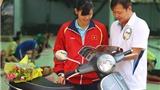 Báo Thể thao & Văn hóa trao giải 'Ấn tượng vàng SEA Games 27' cho Ánh Viên