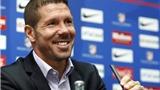 La Liga vòng 18: Simeone muốn thành Sir Alex Ferguson