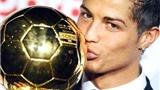 Đêm nay trao giải Quả bóng Vàng FIFA 2013: Cơ hội lớn của Ronaldo