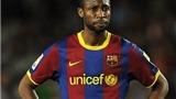 Seydou Keita gia nhập Valencia