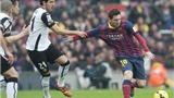 Sergio Busquets: 'Barca đã trượt ngã không đúng lúc'