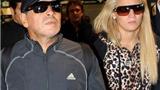 Bị quay lén, Maradona thẳng thừng đánh đập bạn gái?
