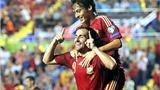 Tây Ban Nha hi vọng vào Paco Alcacer